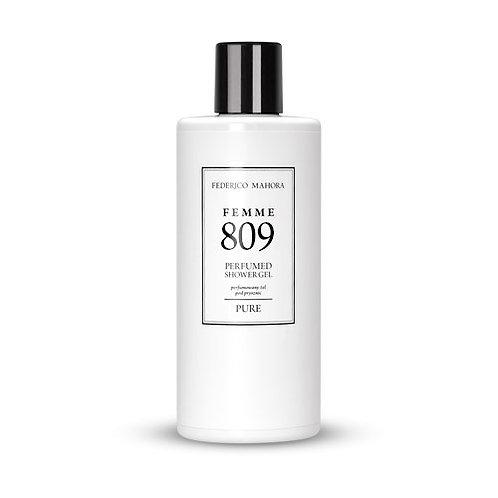 Shower gel nr.809