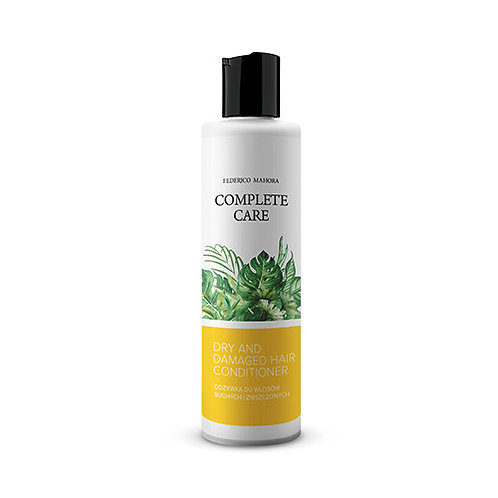 Dry & damaged hair conditioner - Complete care