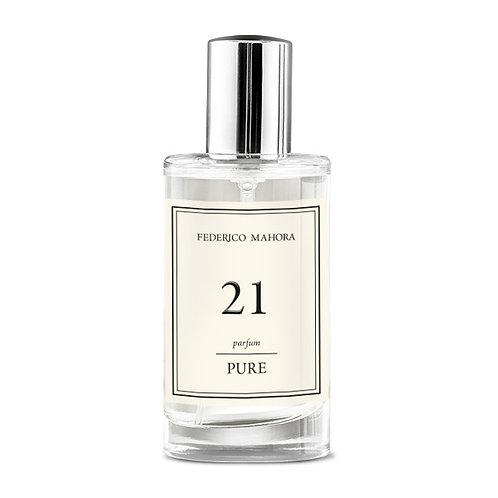 Pure 21- female fragrance