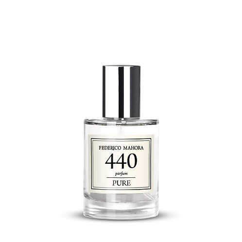 Pure 440 - female fragrance