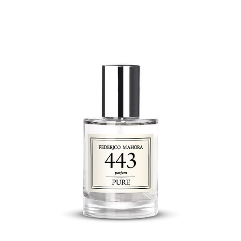 Pure 443 - female fragrance
