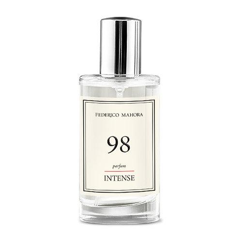 Intense 98 - female fragrance