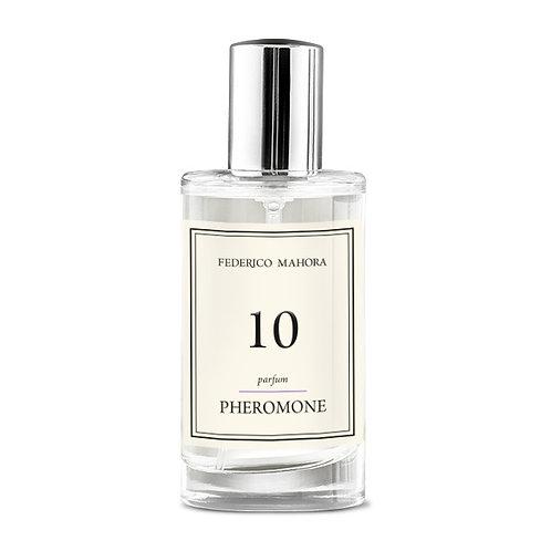 Pheromone 10 - female fragrance