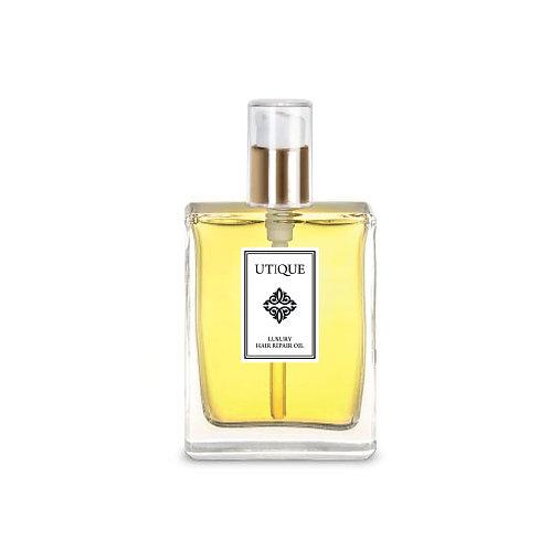 Luxury hair oil