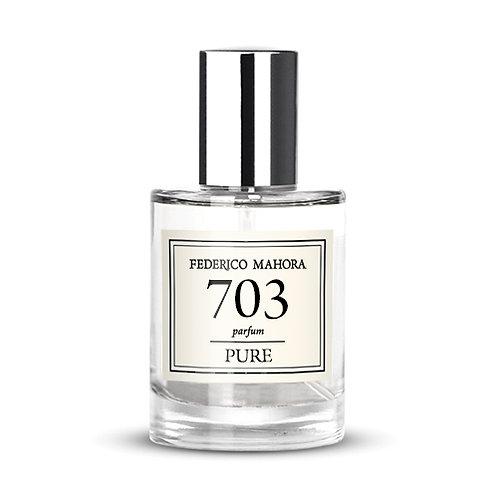 Pure 703 - female fragrance