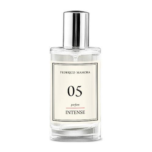intense 05 - female fragrance