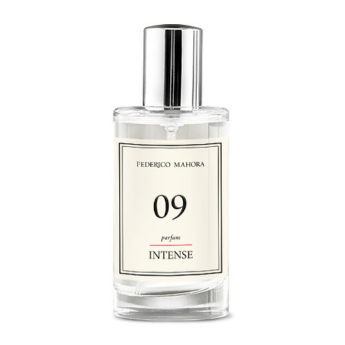intense 09 - female fragrance