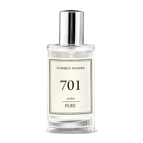 Pure 701 - female fragrance