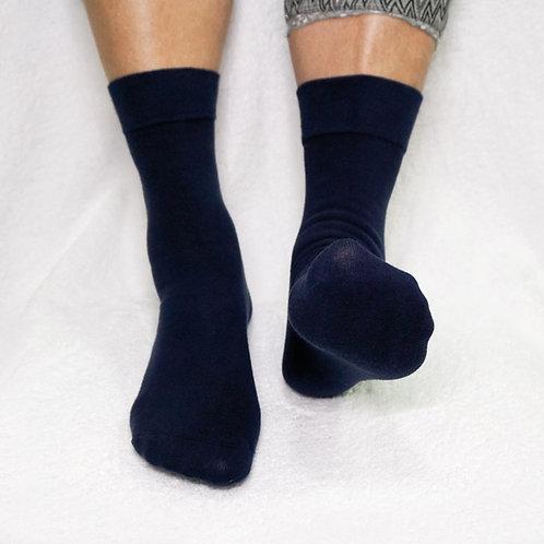 Pedisil Diabetes Sok Comfort – Blauw