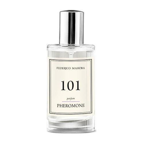 Pheromone 101 - female fragrance