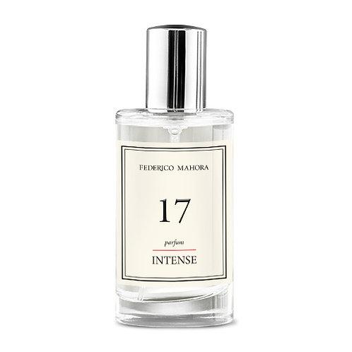 Intense 17 - female fragrance