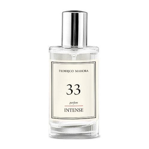 Intense 33 - female fragrance
