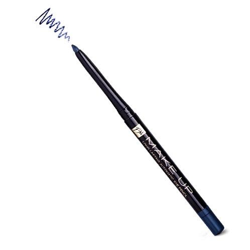 Eye pencil dark blue
