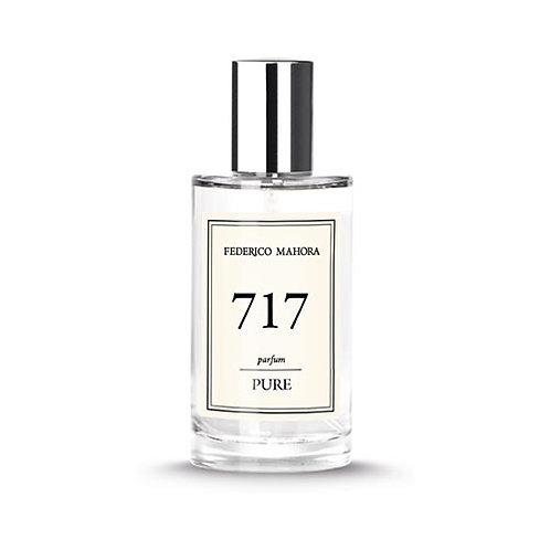 Pure 717 - female fragrance
