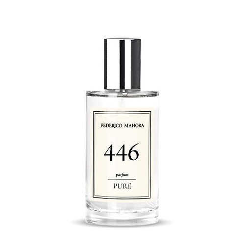 Pure 446 - female fragrance