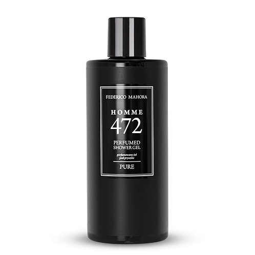 Shower gel nr.472