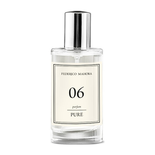 Pure 06 -female fragrance