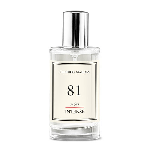 Intense 81 - female fragrance