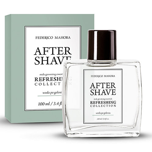 After shave 134 100ML
