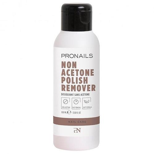 Non acetone polish remover