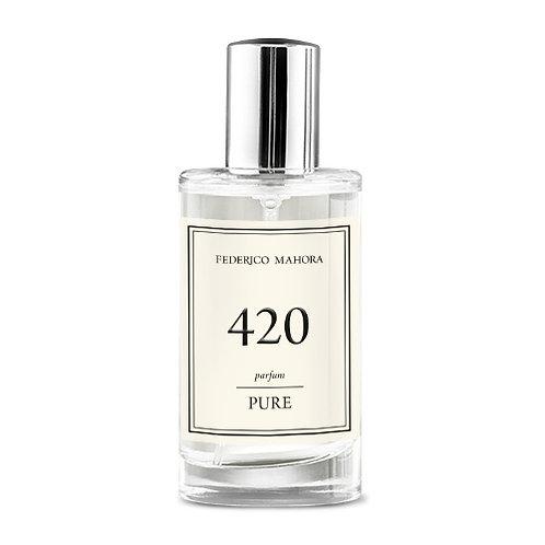 Pure 420 - female fragrance