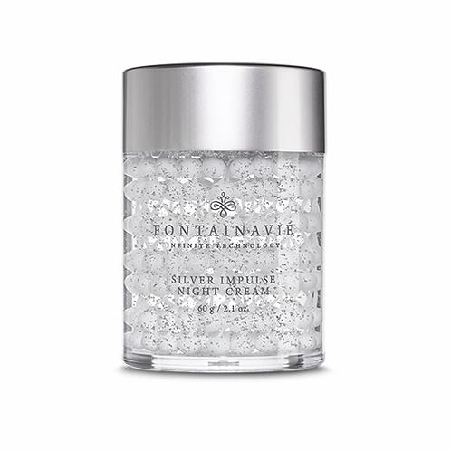 Silver impulse night cream 60G