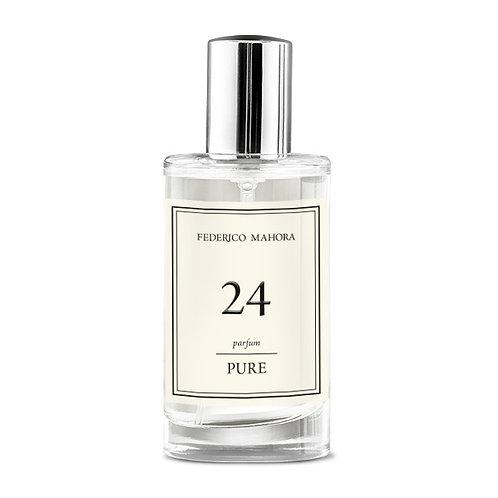 Pure 24 -female fragrance