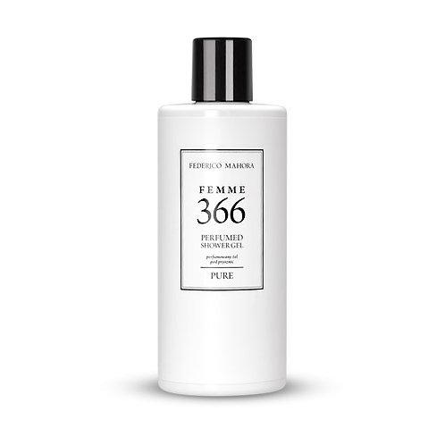 Shower gel nr.366