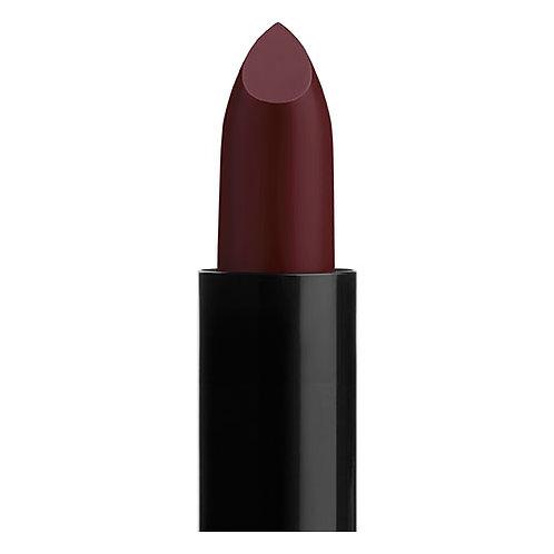 Lipstick plum chocolate