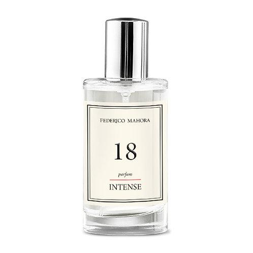 Intense 18 - female fragrance