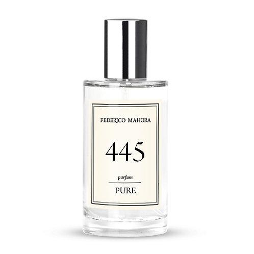 Pure 445 - female fragrance