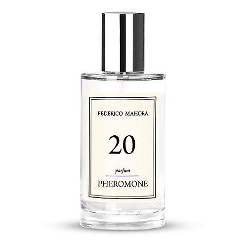 Pheromone 20 - female fragrance