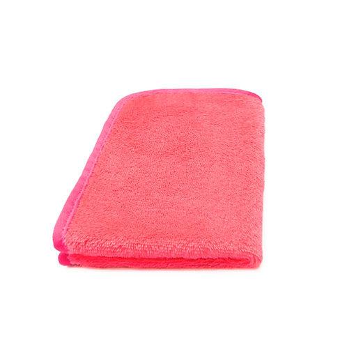Make up remover towel