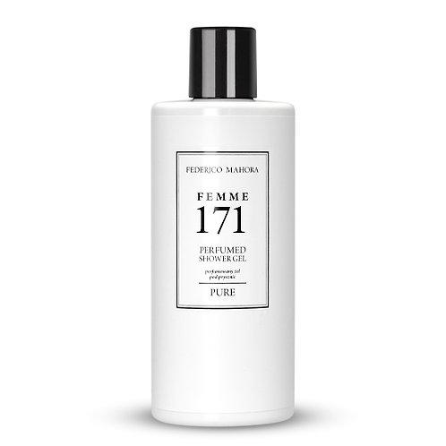 Shower gel nr.171