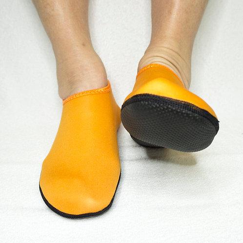 Pedisil Waterschoenen – kleur oranje
