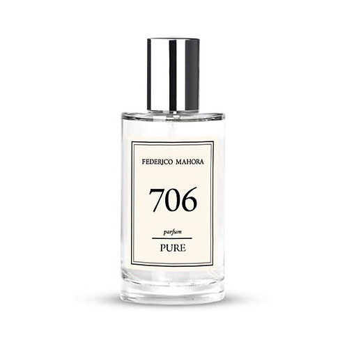 Pure 706 - female fragrance