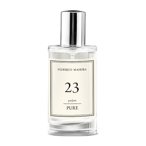 Pure 23 - female fragrance