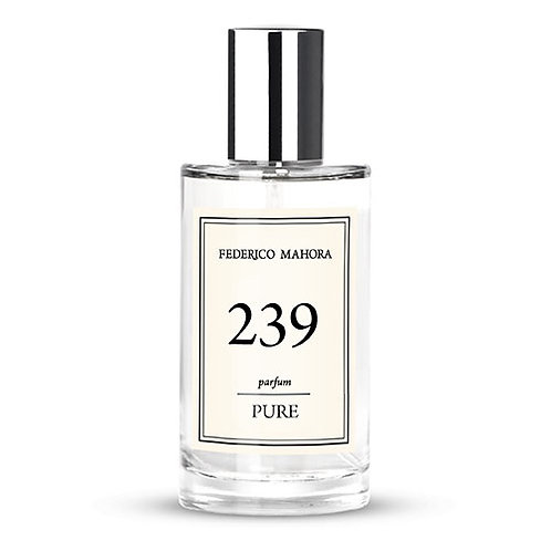 Pure 239 - female fragrance