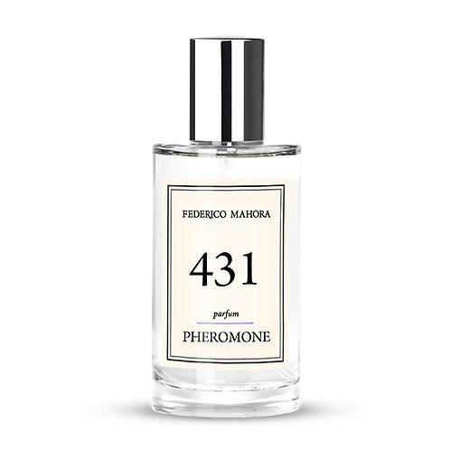 Pheromone 431 - female fragrance