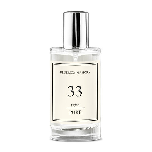 Pure 33 - female fragrance