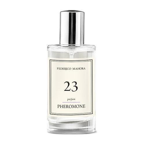 Pheromone 23 - female fragrance