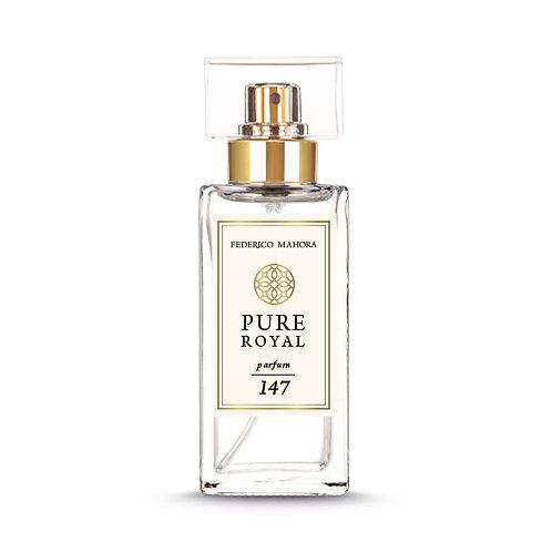 Parfum femme 147 - Pure royal collection 50 ML