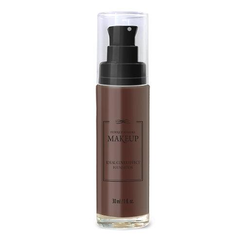 Foundation dark brown