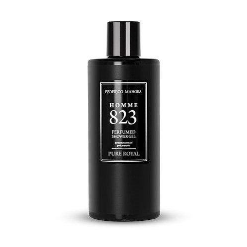 shower gel nr.823