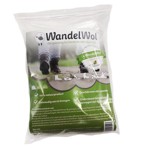 WandelWol antidruk 10gram