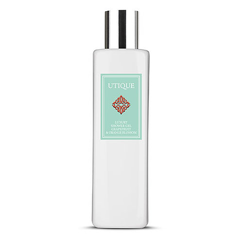 Shower gel grapefruit & Orange blossom