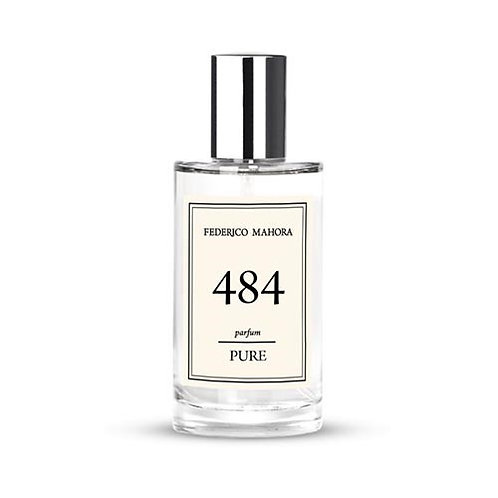 Pure 484 - female fragrance