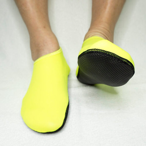 Pedisil Waterschoenen – kleur geel