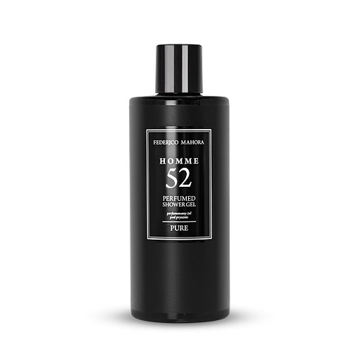Shower gel nr.52