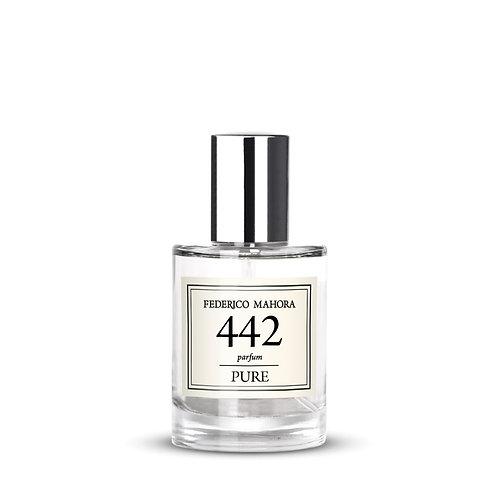 Pure 442 - female fragrance